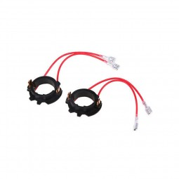Set Adaptori LED H7 VW Golf Jetta - 2 buc.