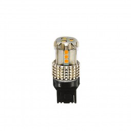 Led WY21W / W21W T20 UltraBright Portocaliu