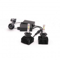 Becuri led D2S 6000K Plug and Play 360 - Set 2 buc.